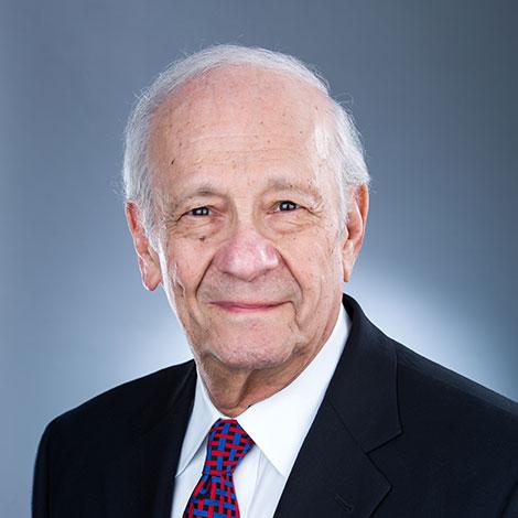 Bernard Ackerman