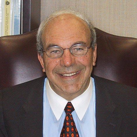 Bernie Glieberman